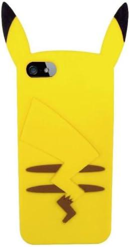 phone cover pokemon pikachu iphone