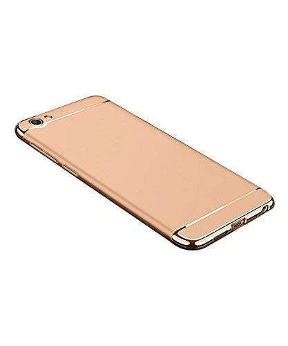 the best attitude 4472e 5ee38 COVERNEW Back Cover for Vivo Y71-1724 - 1724-3In1 - Golden