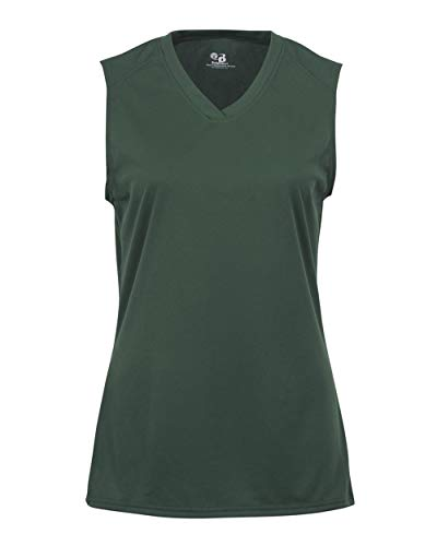 Tank Top Adult, Ladies & Youth Sizes Sleeveless Athletic Wicking Shirt (Available in 14