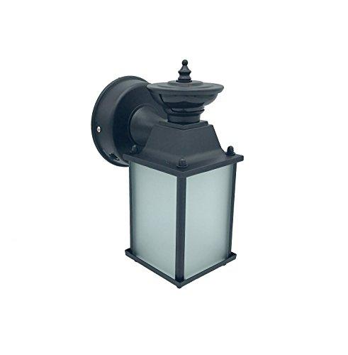 Led Motion Sensor Porch Light