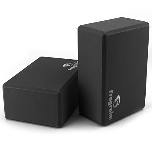 Yoga Blocks (Set of 2) 9