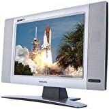 Magnavox 15' LCD HDTV Monitor