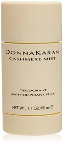 Donna Karan Cashmere Mist Anti-perspirant/Deodorant Stick For Women,1.7-Ounce