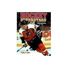 Hockey Superstar 95p *5804[Op]