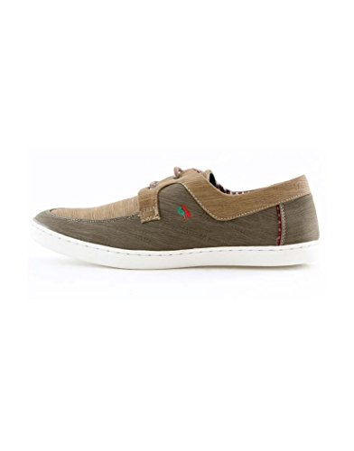 homme bateau Beige Camel ZY Beige 7626 Chaussure ZY Chaussure 2 qtxw1fp