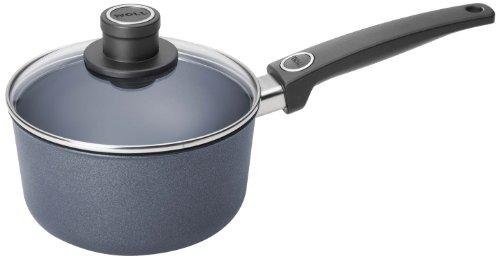 Woll Diamond Plus/Diamond Lite Sauce Pan, 2-Quart by Woll