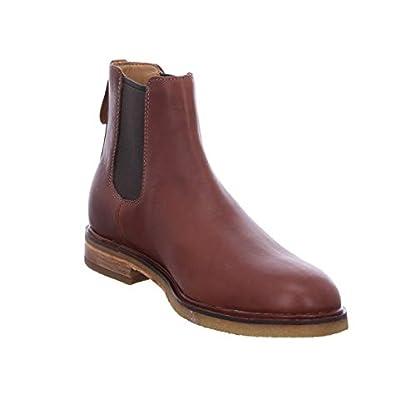 Clarks Men's Clarkdale Gobi Chelsea Boots 6
