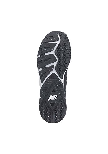 New Balance - New Balance Scarpe Sportive Uomo Nere Negro