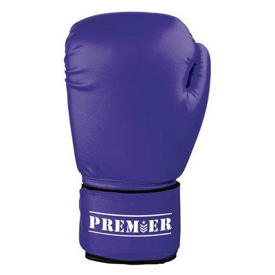 (Revgear Premier Boxing Gloves, Purple, Regular)