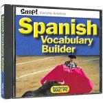 SNAP! Spanish Vocabulary Builder (Jewel Case)