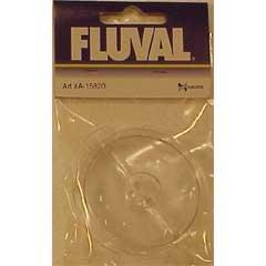 Fluval Clear Plastic Impeller Cover for Canister -