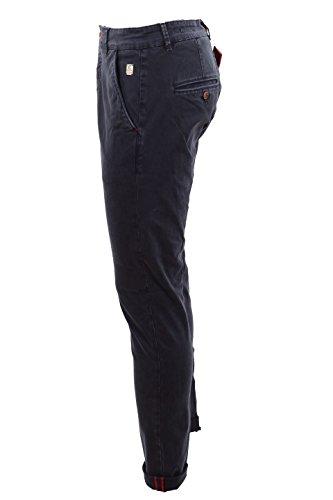 Pantalone Uomo Camouflage 29 Blu Rey 17 Mr Autunno Inverno 2015/16