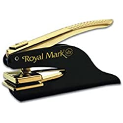 Royal Mark Deluxe Personal Embosser