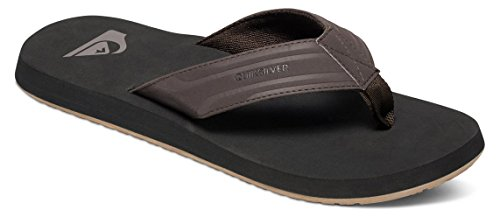 Quiksilver Brown Sandals - 2