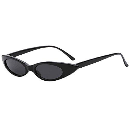 Rétro de Retro A Cat Lunettes Eyewear Culater® soleil Small Femmes Eye Frame pqXnw0WP54