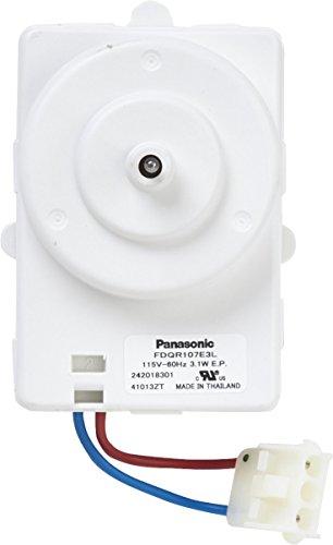- Electrolux 242018301 Condenser Fan Motor