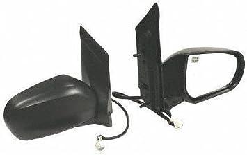 2004-04 Olds Alero Power Non-Fold Non-Heat Rear View Mirror Right Passenger Side