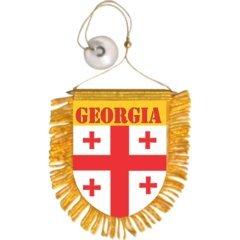 Georgia Car Auto Mini Banners