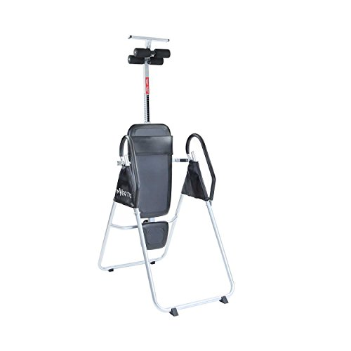 New Folding Inversion Table - Anti Gravity Back Fitness Therapy Relief by Inversion Tables (Image #3)