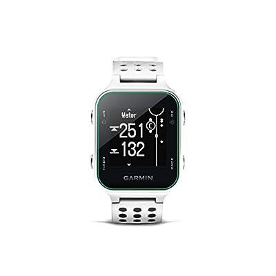 Garmin Approach S20 Golf Watch - Black