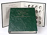 Littleton Kennedy Half Dollars 1988-2004 Album LCA50