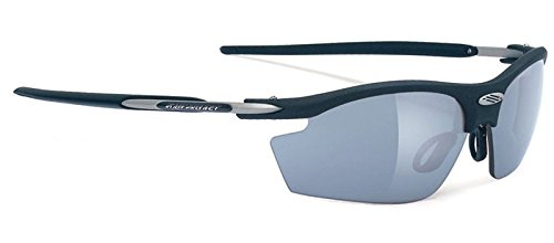 Rudy Project Rydon Sunglasses Matte Black frame with Laser Black - Sunglasses Project Rudy Rydon