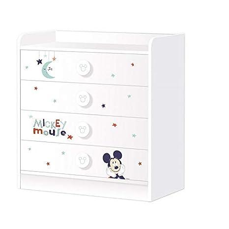Disney CÓMODA Mickey Baby