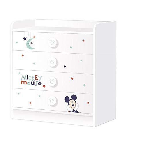 Disney C/ÓMODA Mickey Baby
