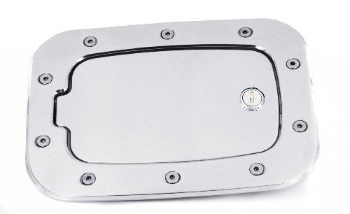 - All Sales 6058CL Billet Fuel Door