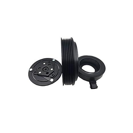 8200050141 7711135105 8200316164 8671016163 1139026 - Compresor automático para Nissan/Renault Megane II: Amazon.es: Coche y moto