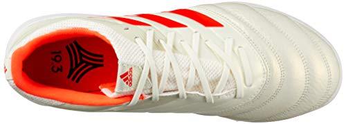 000 Para casbla Multicolor Tf Adidas Copa 19 rojsol 3 Botas ftwbla Fútbol De Hombre Uv0qOnav