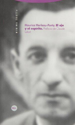 Descargar Libro El Ojo Y El Espíritu Maurice Merleau-ponty