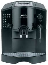 Krups F 860 42 Siziliana – Cafetera automática: Amazon.es: Hogar