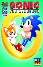 Sonic Hedgehog #288 Cvr B
