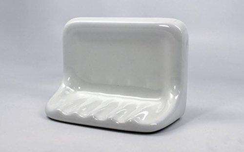 Porcelain Soap Dish - 3