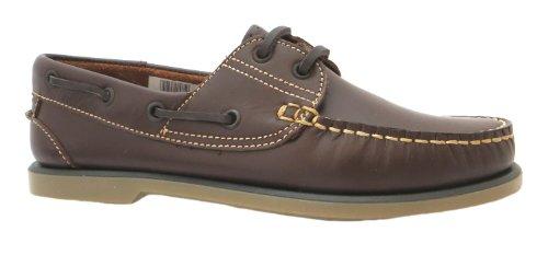 Marrons Barco M551by Sapatos Homens Dek Y51I4wpqY