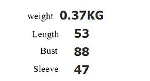 Paillettes Gelb Primaverile Marca Donna Tendenza Coat Outerwear Giacca Pullover Sciolto Cucitura Lunghe Leggero Casual Maglia Fashion Di Bolawoo Elegante Forcella Giacche Mode A Autunno Maniche Aperto qpwA8
