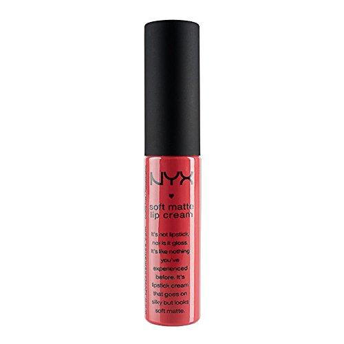NYX Soft Matte Lip Cream (Amsterdam Smlc01 )