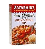 ZATARAIN'S® Shrimp Creole Mix - Louisiana Shrimp Creole