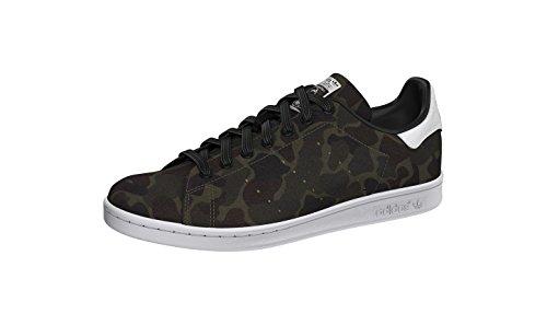 adidas Stan Smith - Zapatillas Hombre Negro (Cblack/ftwwht/cblack)