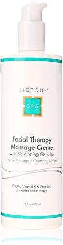 Biotone Facial Therapy Mass Creme, 16 fl Ounce