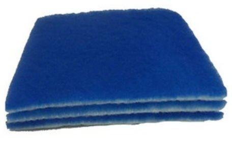 (DANNER EUGENE POND P Blue Poly Pm500 2Pk - 12210 - Bci)