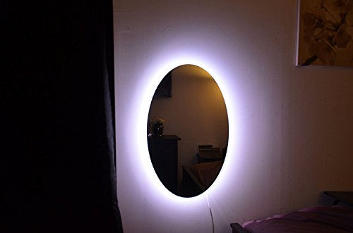 3148lzlf0jL - Light Up Portal Mirrors