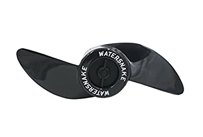 Watersnake Two Blade Replacement Electric Trolling Motor Propeller
