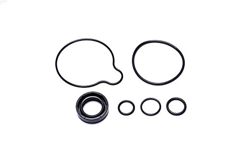 Honda Odyssey Power Steering Pump (Sunsong 8401512 Power Steering Pump Seal Kit (Acura, Honda))