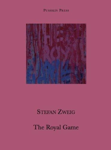 Royal Game
