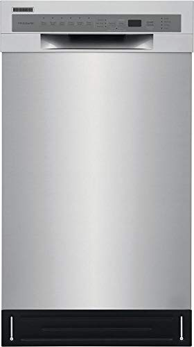 Frigidaire FFBD1831US Dishwasher, Stainless Steel, includes room-of-choice delivery