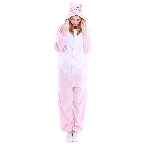 Pig Adult Sweatshirt - 5