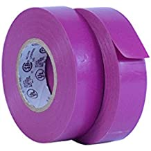 "Electrical Tape 3/4"" x 66' UL/CSA several colors."