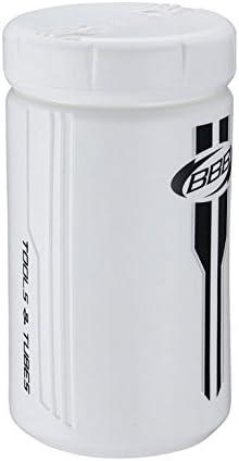BBB - Bidon Portaherramientas Tools & Tubes Btl-18S Blanco: Amazon.es: Deportes y aire libre